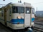 JR北陸本線普通列車