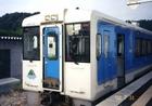 JR左沢線 普通列車