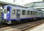 JR関西本線 普通列車