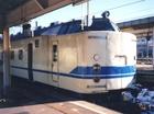 JR北陸本線 普通列車