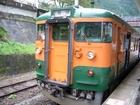 JR飯田線普通列車