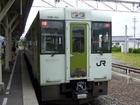JR小海線 普通列車