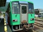 JR高山本線普通列車(西日本区間)